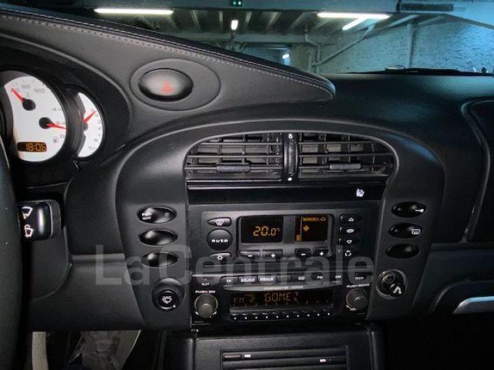 Porsche 911 TYPE 996 (996) (2) 3.6 CARRERA 4S Noir Verni - 15