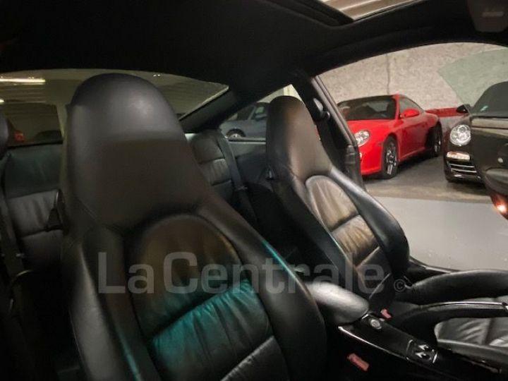 Porsche 911 TYPE 996 (996) (2) 3.6 CARRERA 4S Noir Verni - 18