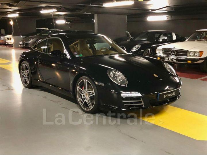 Porsche 911 TYPE 997 (2) 3.8 385 CARRERA 4S PDK Noir Metal Occasion - 2