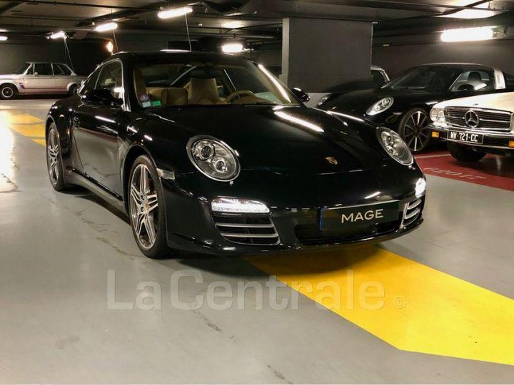 Porsche 911 TYPE 997 (2) 3.8 385 CARRERA 4S PDK Noir Metal Occasion - 4