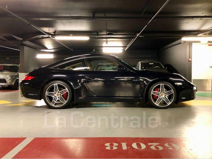 Porsche 911 TYPE 997 (2) 3.8 385 CARRERA 4S PDK Noir Metal Occasion - 8
