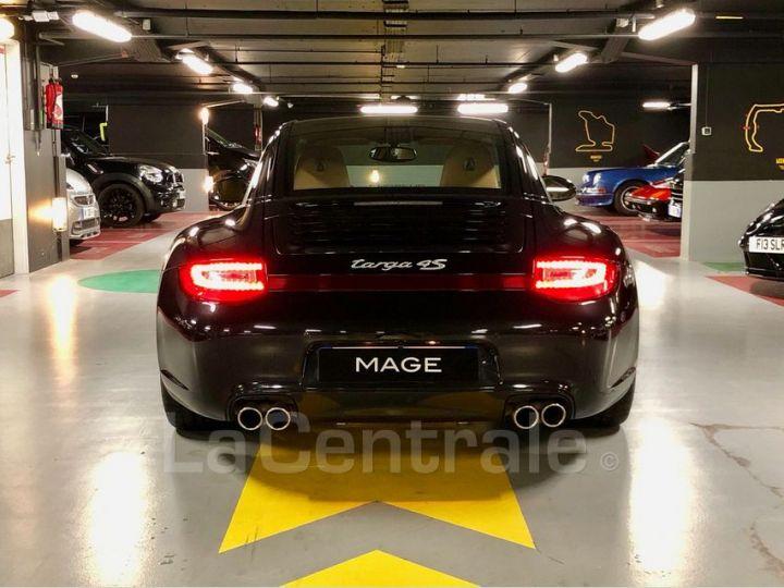 Porsche 911 TYPE 997 (2) 3.8 385 CARRERA 4S PDK Noir Metal Occasion - 20