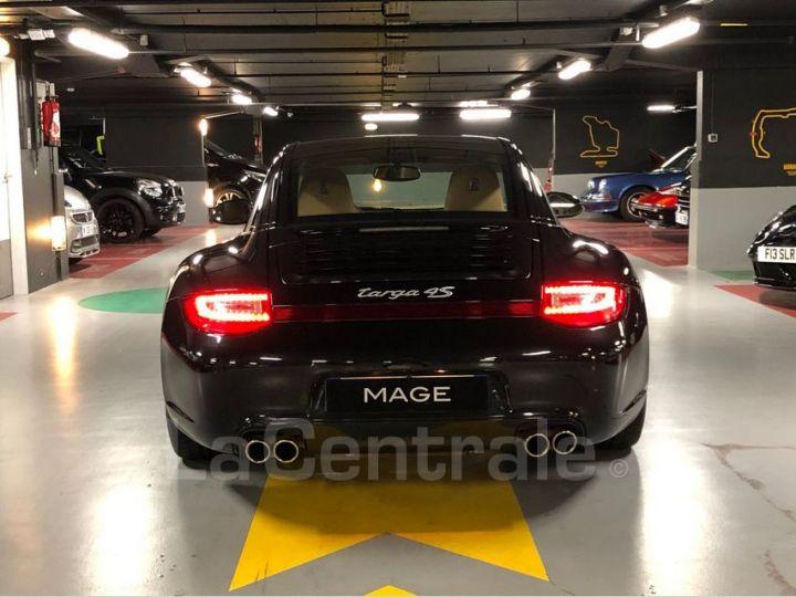 Porsche 911 TYPE 997 (2) 3.8 385 CARRERA 4S PDK Noir Metal Occasion - 22