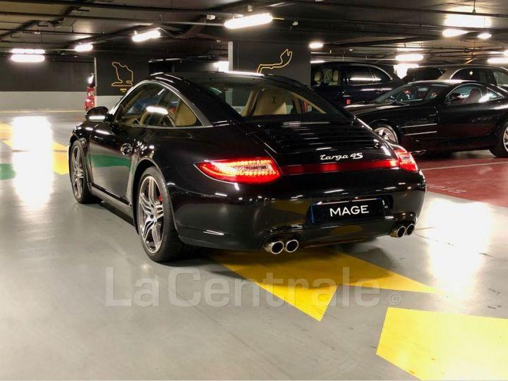 Porsche 911 TYPE 997 (2) 3.8 385 CARRERA 4S PDK Noir Metal Occasion - 28