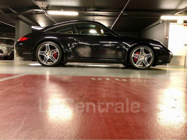 Porsche 911 TYPE 997 (2) 3.8 385 CARRERA 4S PDK Noir Metal Occasion - 33