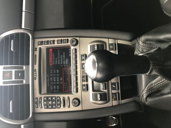 Porsche 911 TYPE 997 3.8 355 CARRERA S Noir Métal - 13