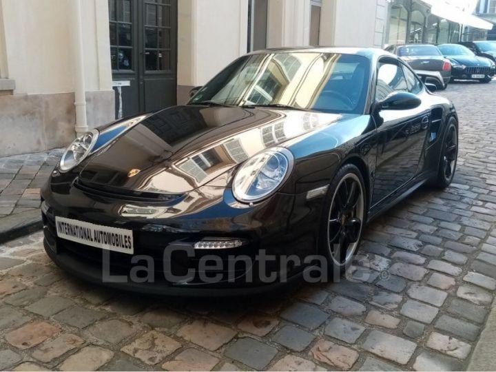 Porsche 911 TYPE 997 (997) (2) 3.6 530 GT2 Noir Metal - 1