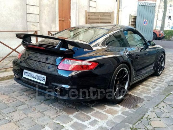 Porsche 911 TYPE 997 (997) (2) 3.6 530 GT2 Noir Metal - 3