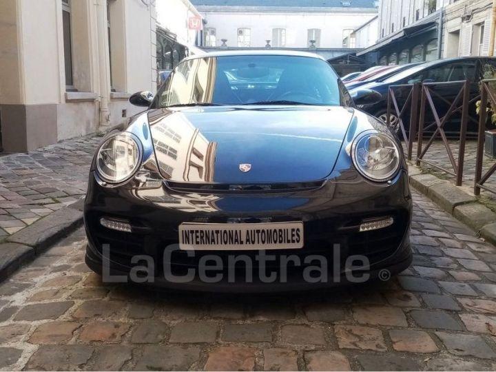 Porsche 911 TYPE 997 (997) (2) 3.6 530 GT2 Noir Metal - 4
