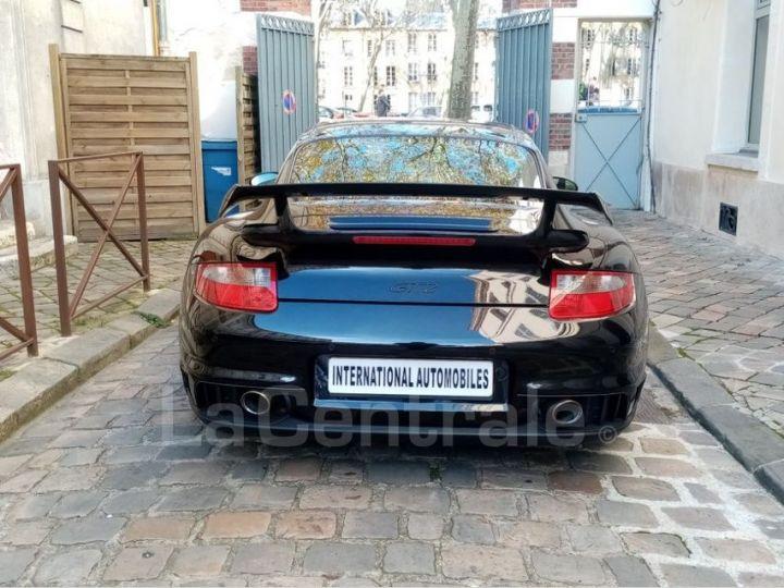 Porsche 911 TYPE 997 (997) (2) 3.6 530 GT2 Noir Metal - 5