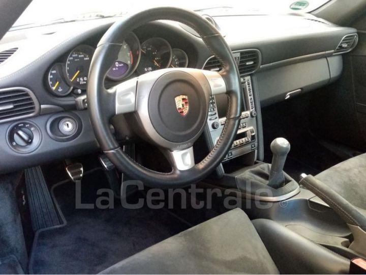 Porsche 911 TYPE 997 (997) (2) 3.6 530 GT2 Noir Metal - 7