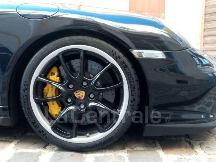 Porsche 911 TYPE 997 (997) (2) 3.6 530 GT2 Noir Metal - 8