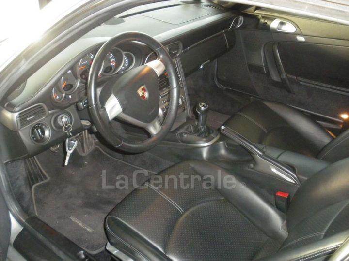 Porsche 911 TYPE 997 (997) 3.6 325 CARRERA Gris Clair Metal - 5