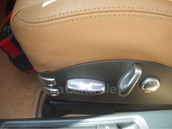 Porsche 911 TYPE 997 (997) 3.6 480 TURBO TIPTRONIC S gris clair metal - 15