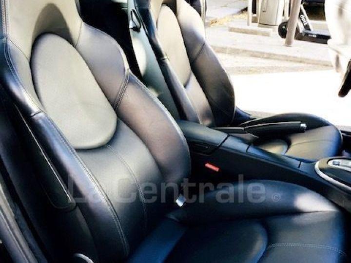 Porsche 911 TYPE 997 (997) 3.8 355 CARRERA 4S TIPTRONIC S Noir Metal - 4