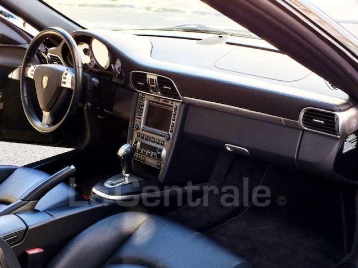 Porsche 911 TYPE 997 (997) 3.8 355 CARRERA 4S TIPTRONIC S Noir Metal - 8