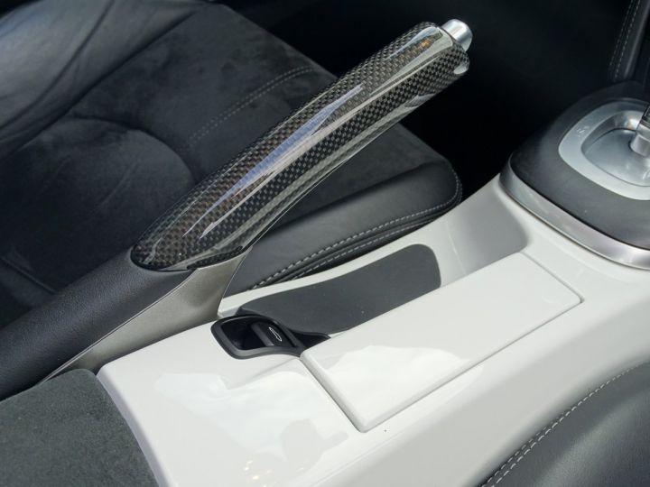 Porsche 911 TYPE 997 CARRERA 4 GTS CABRIOLET PDK 408 CV - MONACO Blanc - 19