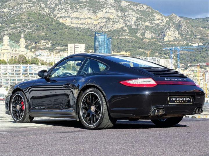 Porsche 911 TYPE 997 CARRERA 4 GTS PDK 408 CV - MONACO Noir Metal - 17