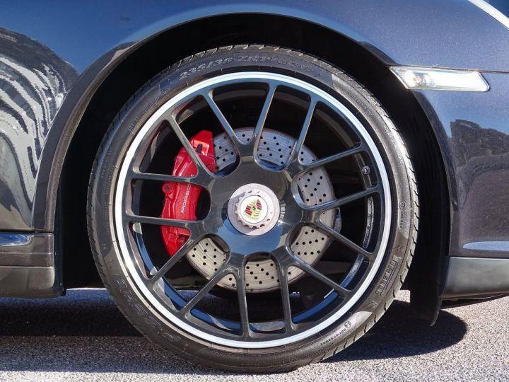 Porsche 911 TYPE 997 CARRERA 4 GTS PDK 408 CV - MONACO Noir Metal - 18
