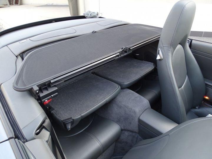 Porsche 911 TYPE 997 CARRERA 4S CABRIOLET - MONACO GRIS METAL - 9