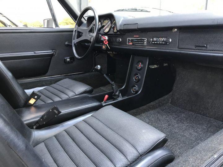 Porsche 914 CAN AM BLANC - 9