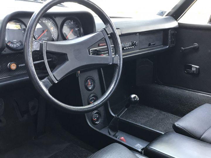 Porsche 914 CAN AM BLANC - 10