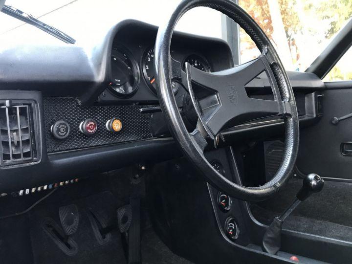 Porsche 914 CAN AM BLANC - 11