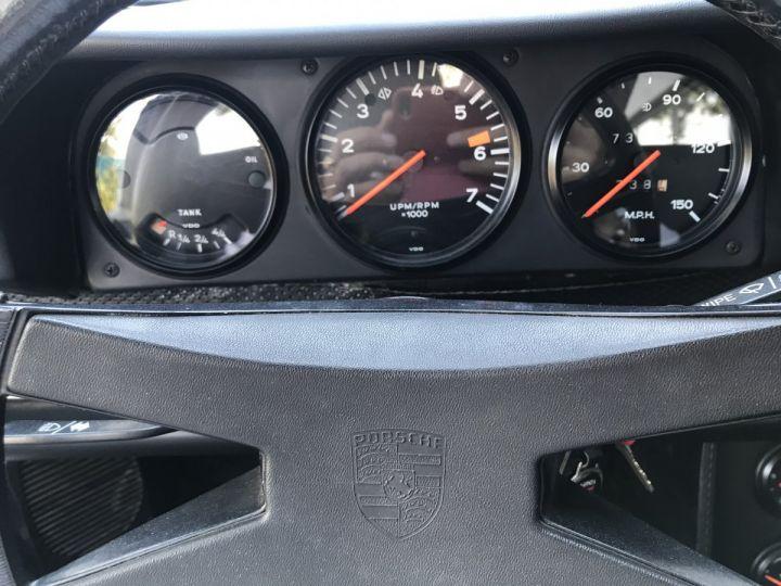 Porsche 914 CAN AM BLANC - 13