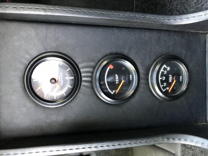 Porsche 914 CAN AM BLANC - 14