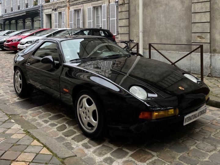 Porsche 928 GTS Noir Verni - 3