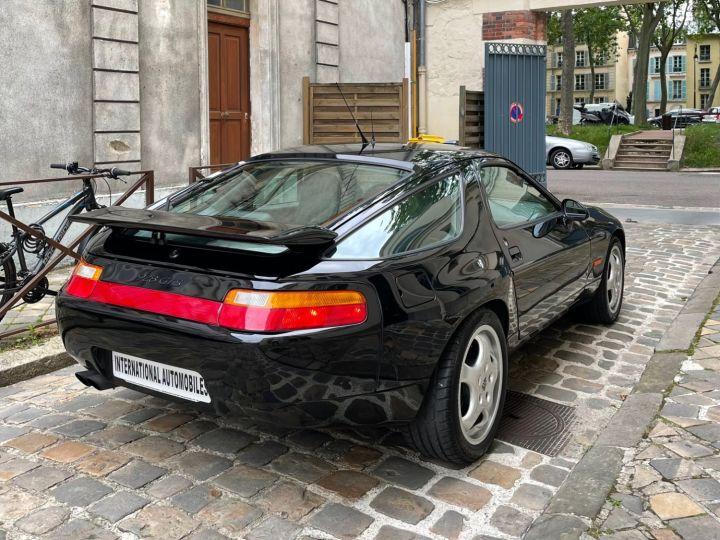 Porsche 928 GTS Noir Verni - 4