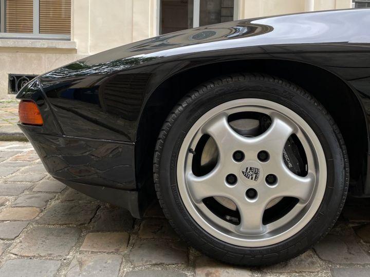 Porsche 928 GTS Noir Verni - 7