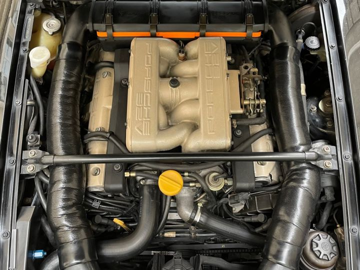 Porsche 928 GTS Noir Verni - 8