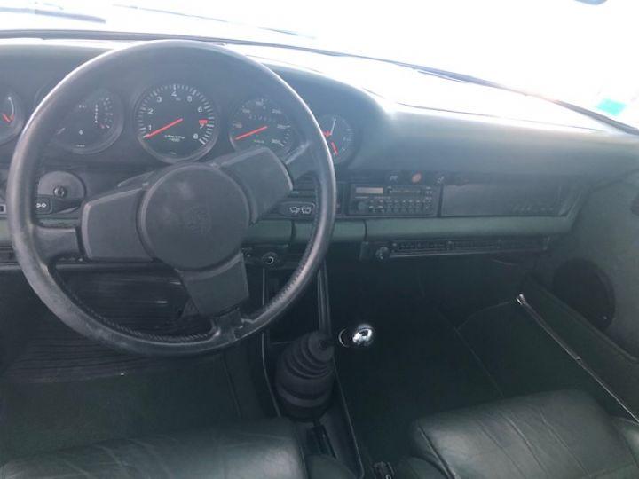 Porsche 930 TURBO Grise - 5