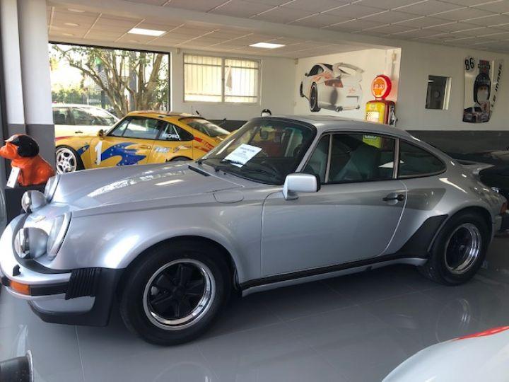 Porsche 930 TURBO Grise - 6