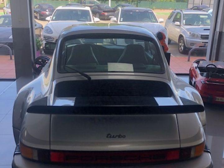 Porsche 930 TURBO Grise - 8