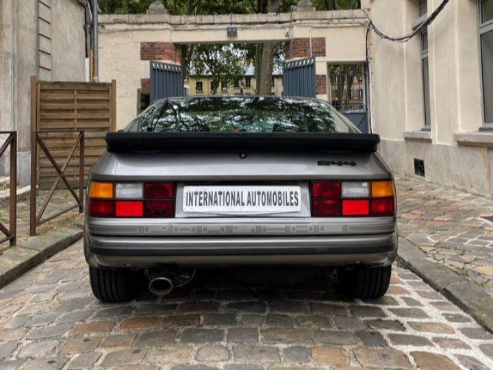Porsche 944 2.5 Gris - 7