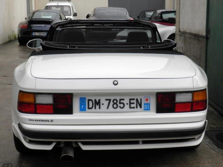 Porsche 944 2.5 250CH BLANC Occasion - 7
