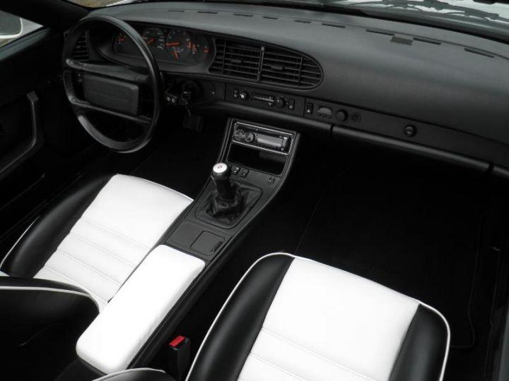 Porsche 944 2.5 250CH BLANC Occasion - 8