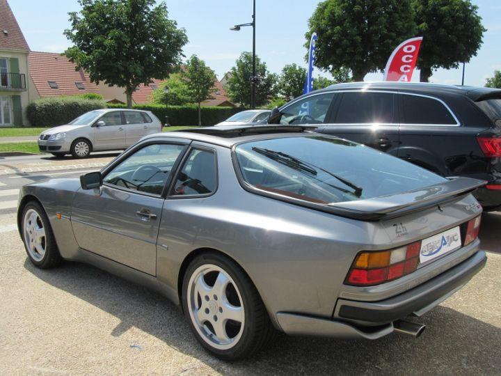 Porsche 944 3.0L 211CH GRISE Occasion - 3