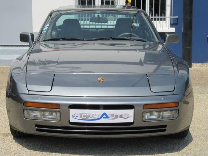 Porsche 944 3.0L 211CH GRISE Occasion - 6