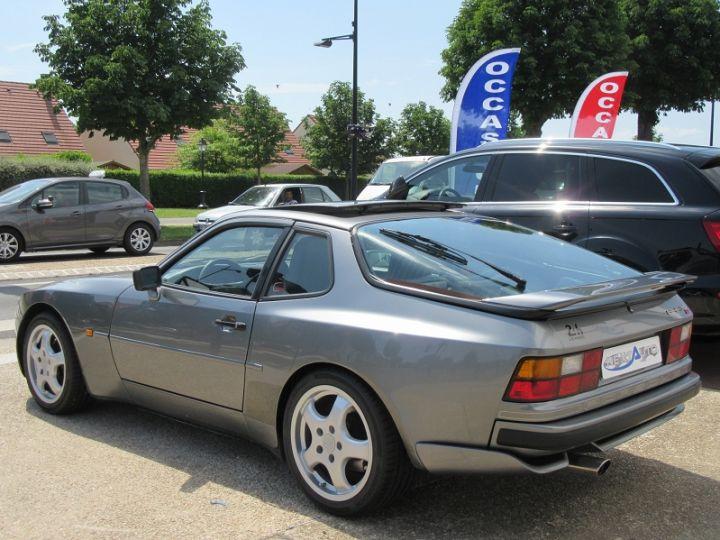 Porsche 944 3.0L 211CH GRISE Occasion - 18