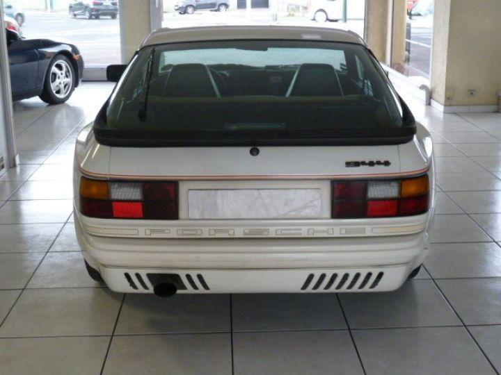 Porsche 944 ROTHMANS BLANC - 7
