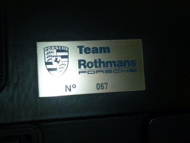 Porsche 944 ROTHMANS BLANC - 15