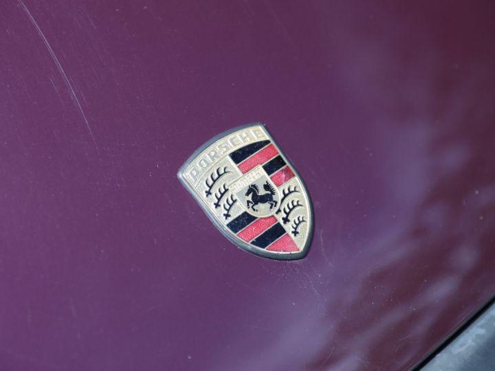 Porsche 964 964 TARGA 4 Amethyste - 9
