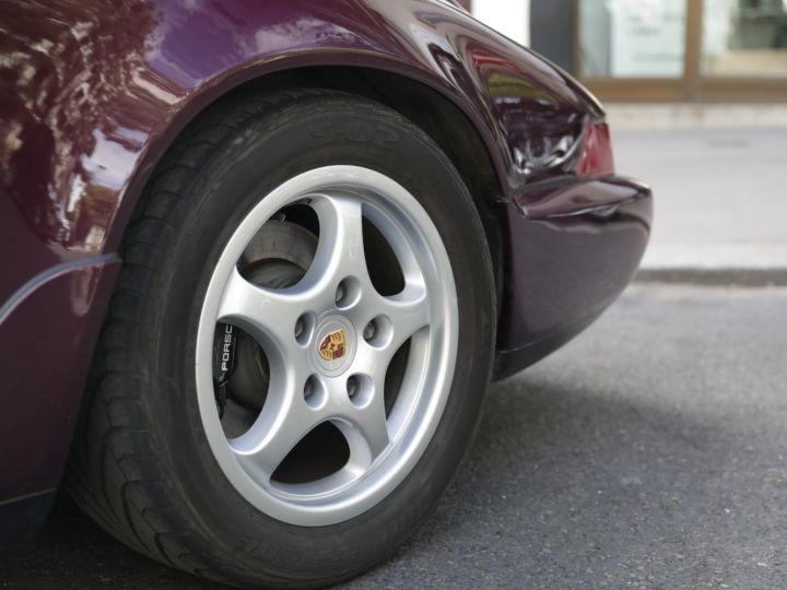Porsche 964 964 TARGA 4 Amethyste - 11