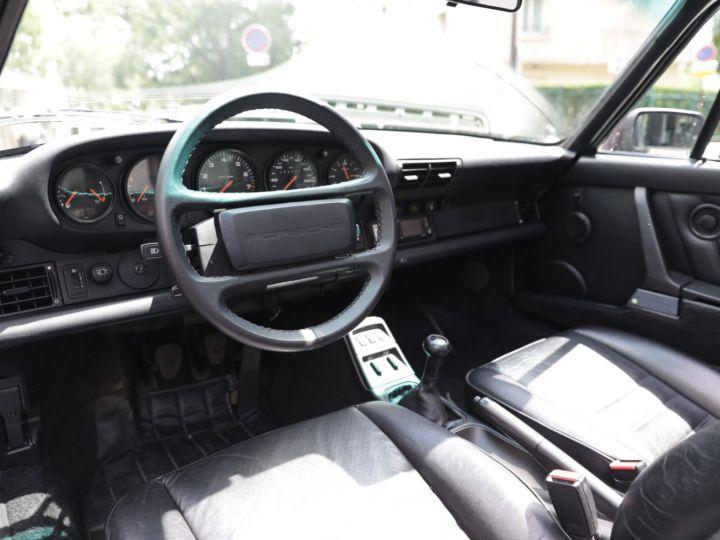 Porsche 964 964 TARGA 4 Amethyste - 17