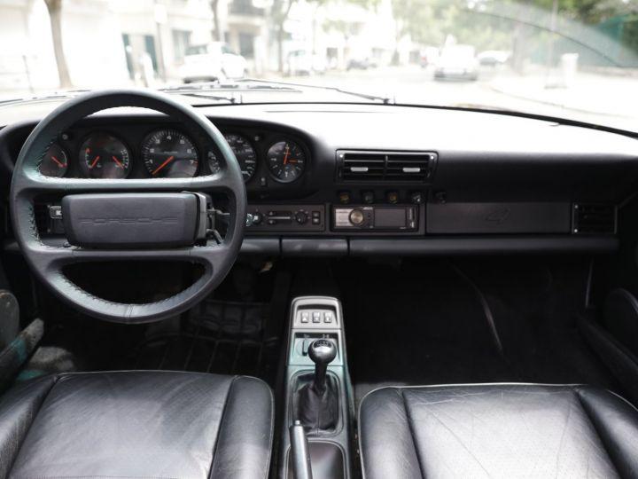 Porsche 964 964 TARGA 4 Amethyste - 29