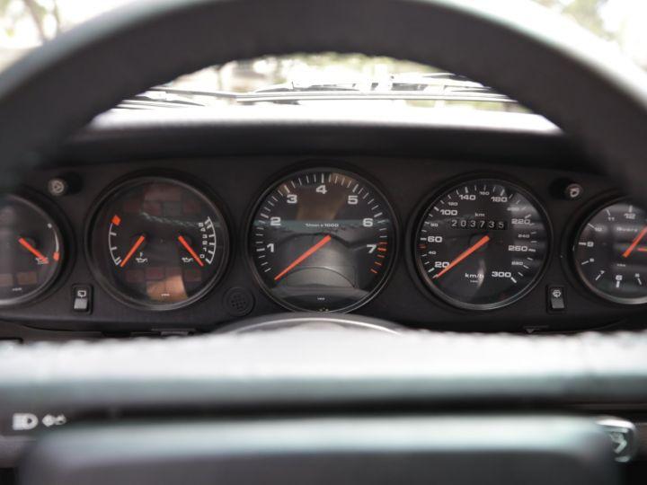 Porsche 964 964 TARGA 4 Amethyste - 34