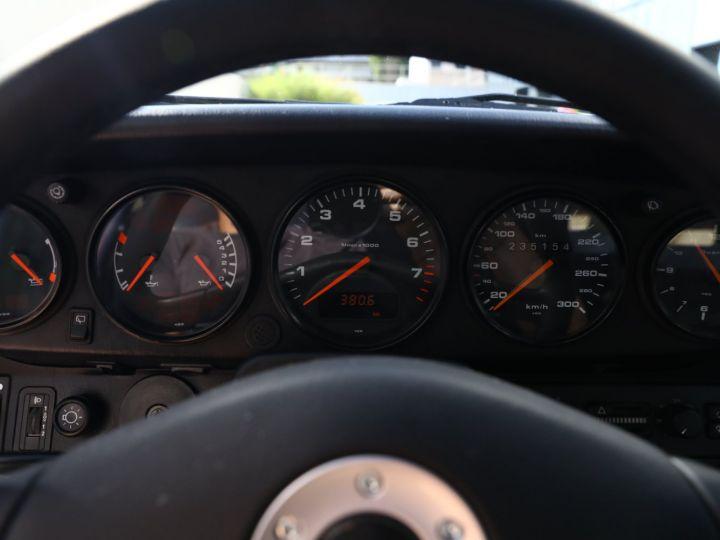 Porsche 964 PORSCHE 964 CARRERA 4 /BVM / TOE / C05 FRANCE / SUPERBE Bleu Nuit - 17